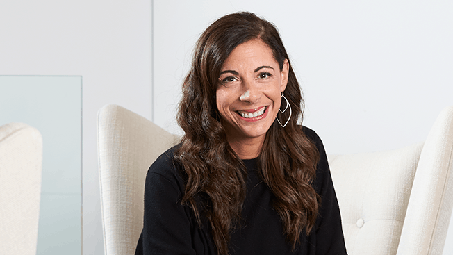 Liz Taylor - a new Creative Officer of Leo Burnett Worldwide